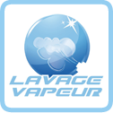 Lavage à la vapeur Clean auto west